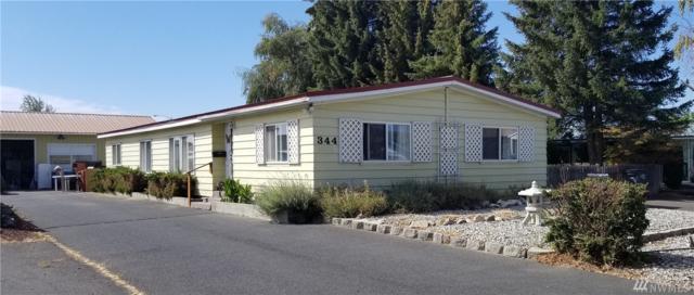 344 5th Ave SE, Ephrata, WA 98823 (#1359743) :: Homes on the Sound