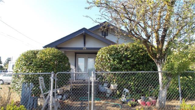516-516 1/2 W Waldrip St, Elma, WA 98541 (#1359764) :: Icon Real Estate Group