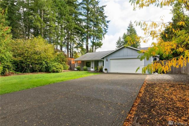 211 E Lake Forest Dr, Allyn, WA 98524 (#1359770) :: Crutcher Dennis - My Puget Sound Homes