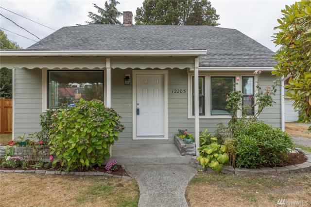 12203 21st Ave S, Seattle, WA 98168 (#1359794) :: Homes on the Sound