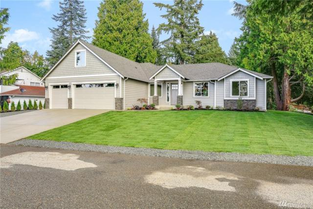 4111 83rd Ave SE, Snohomish, WA 98290 (#1359817) :: The Robert Ott Group