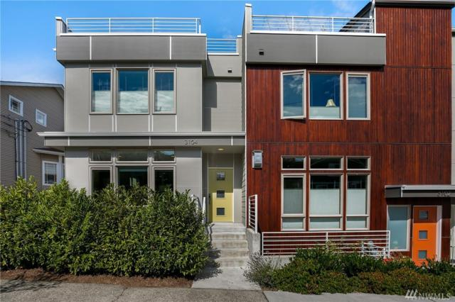 3104 NW 85th St, Seattle, WA 98117 (#1359835) :: Homes on the Sound