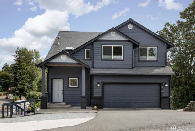 10712 55th Ave S, Seattle, WA 98178 (#1359837) :: Homes on the Sound