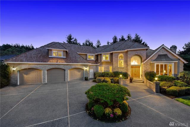 6576 163rd Place SE, Bellevue, WA 98006 (#1359876) :: Homes on the Sound