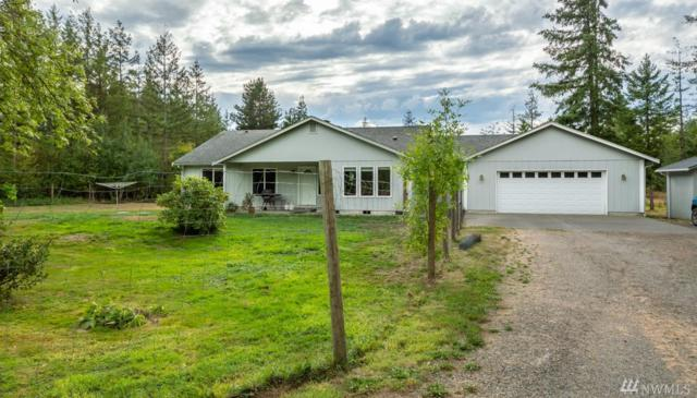 153 Florence Place, Winlock, WA 98596 (#1359877) :: Homes on the Sound