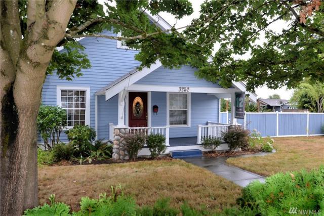 3252 Porter St, Enumclaw, WA 98022 (#1359904) :: Homes on the Sound
