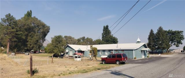 109 Pine St, Brewster, WA 98812 (#1359920) :: Better Homes and Gardens Real Estate McKenzie Group
