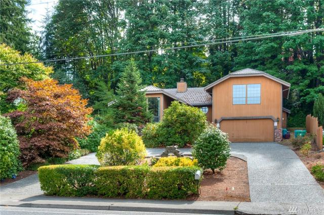145 NW 205th St, Shoreline, WA 98177 (#1359929) :: Homes on the Sound