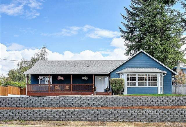 11018 22nd Ave SW, Seattle, WA 98146 (#1359960) :: Homes on the Sound