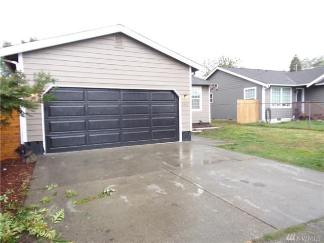 1414 E 56 Street, Tacoma, WA 98404 (#1359974) :: Homes on the Sound