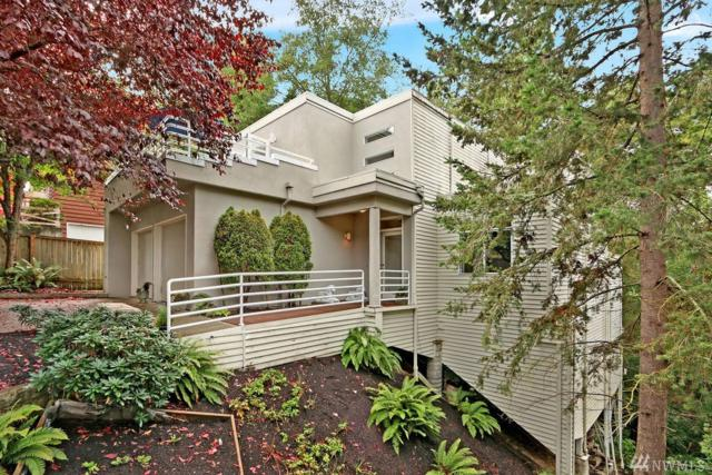 2827 NW 91st St, Seattle, WA 98117 (#1360010) :: Homes on the Sound