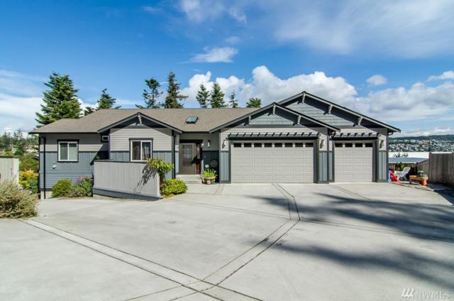 1905 Lea Place, Anacortes, WA 98221 (#1360016) :: KW North Seattle