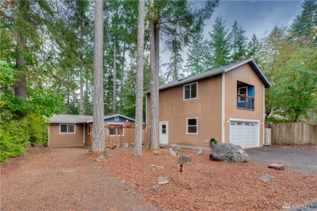 680 E Creekside Dr NE, Belfair, WA 98528 (#1360020) :: Real Estate Solutions Group