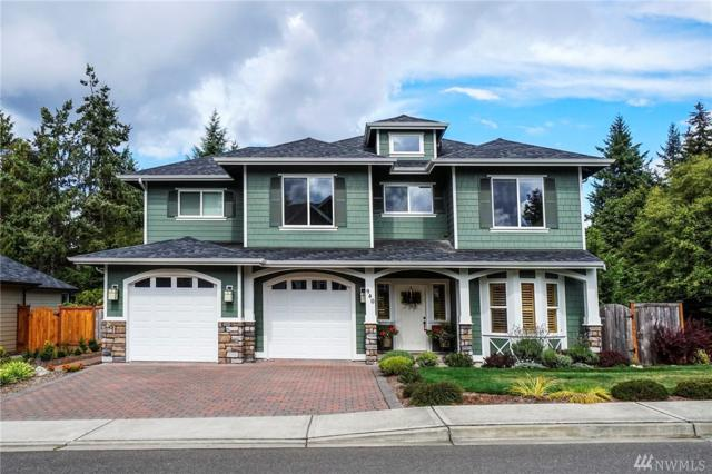 940 S 232nd, Des Moines, WA 98198 (#1360031) :: Mike & Sandi Nelson Real Estate