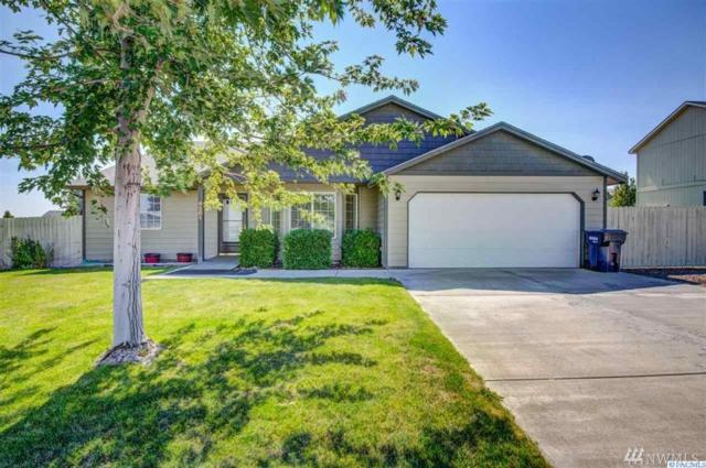 4501 Kendall Wy, West Richland, WA 99353 (#1360033) :: Real Estate Solutions Group
