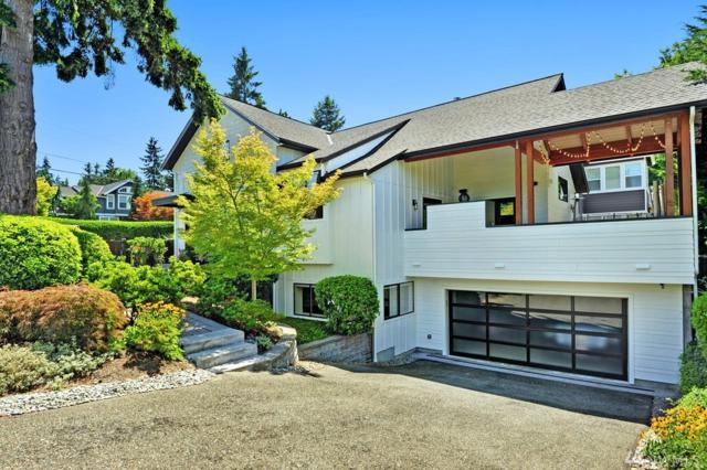 803 18th Ave W, Kirkland, WA 98033 (#1360046) :: The DiBello Real Estate Group
