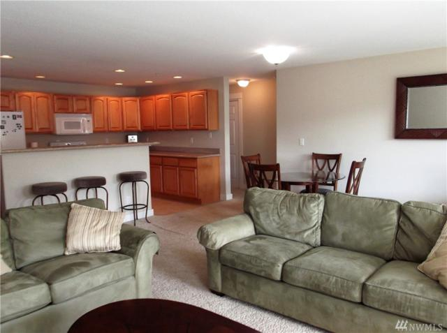 1600 W Ocean #1322, Westport, WA 98595 (#1360053) :: Real Estate Solutions Group