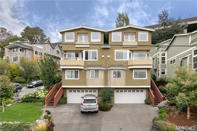 1826 Franklin Ave E, Seattle, WA 98102 (#1360085) :: Homes on the Sound