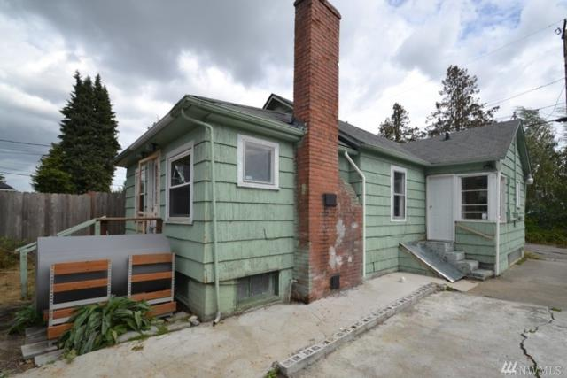 3809 Wetmore Ave, Everett, WA 98201 (#1360089) :: Real Estate Solutions Group