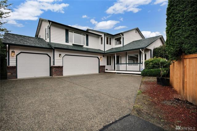 15249 171st Ave SE, Monroe, WA 98272 (#1360100) :: Real Estate Solutions Group
