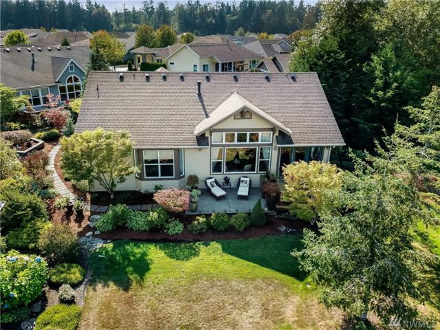 23118 NE 126th St, Redmond, WA 98053 (#1360108) :: Homes on the Sound