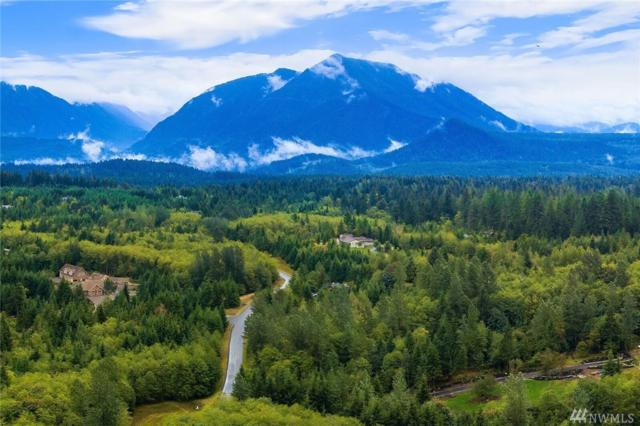 162-xx Uplands Reserve Dr SE, North Bend, WA 98045 (#1360114) :: Homes on the Sound