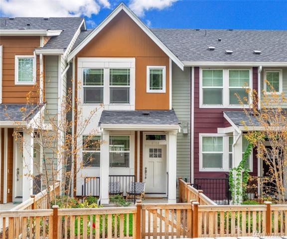 6968 31st Ave SW #8.3, Seattle, WA 98126 (#1360120) :: Carroll & Lions