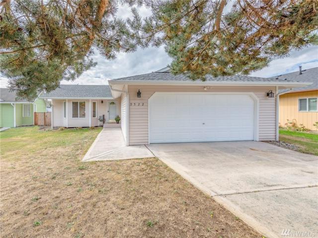 9522 54th Ave NE, Marysville, WA 98270 (#1360139) :: Homes on the Sound