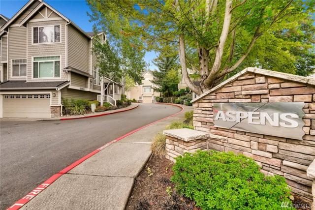 11800 SE 4th Place #203, Bellevue, WA 98005 (#1360143) :: Homes on the Sound