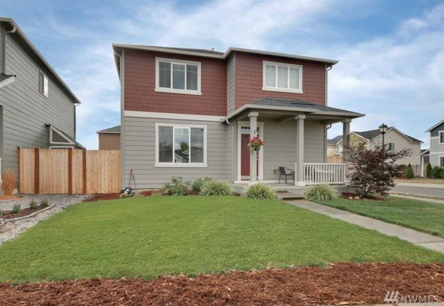 1123 Ross Ave NW, Orting, WA 98360 (#1360162) :: Real Estate Solutions Group