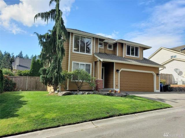 27255 33rd Ave S, Auburn, WA 98001 (#1360184) :: Real Estate Solutions Group