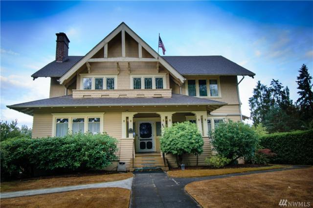 461 Pennsylvania Ave, Chehalis, WA 98532 (#1360209) :: KW North Seattle