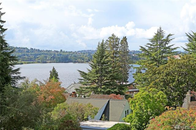 3536 45th Ave NE, Seattle, WA 98105 (#1360217) :: Homes on the Sound