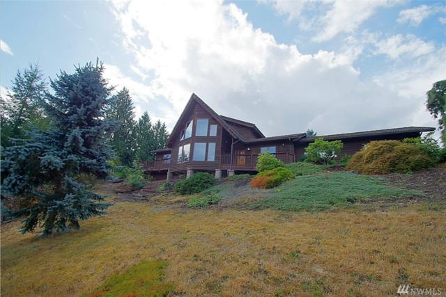 17401 SE 240th St, Kent, WA 98042 (#1360219) :: Real Estate Solutions Group