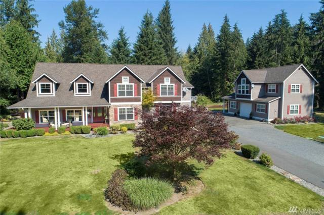 16223 82nd St SE, Snohomish, WA 98290 (#1360228) :: Homes on the Sound