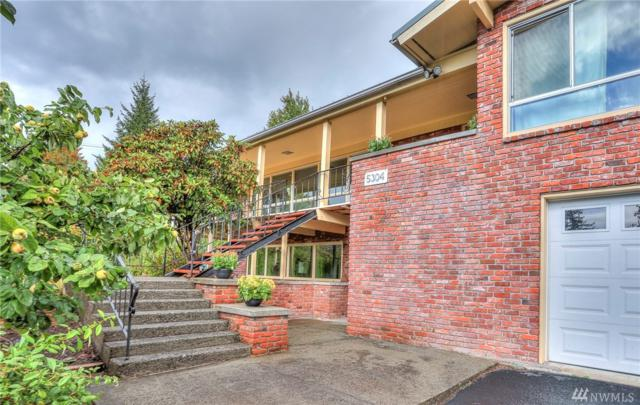 5304 231st Ave SE, Issaquah, WA 98029 (#1360235) :: Homes on the Sound