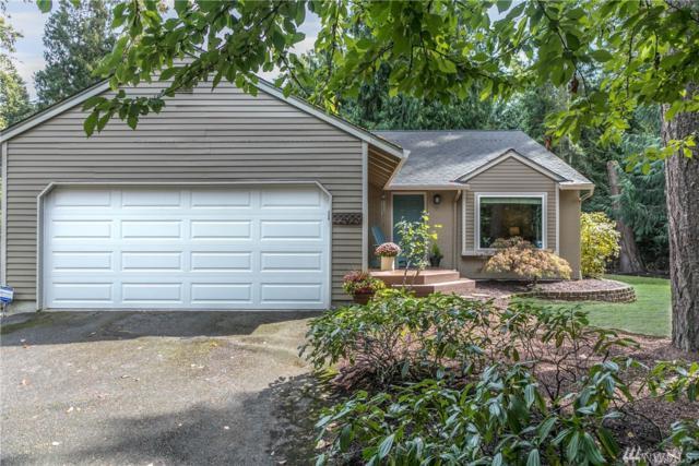 22929 NE 24th Place, Sammamish, WA 98074 (#1360245) :: Keller Williams - Shook Home Group