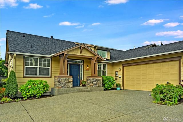 13311 239th Wy NE, Redmond, WA 98053 (#1360250) :: Homes on the Sound