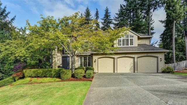 21410 NE 84th St, Redmond, WA 98053 (#1360253) :: The DiBello Real Estate Group