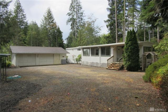 310 NE Snowcap Dr, Tahuya, WA 98588 (#1360255) :: Crutcher Dennis - My Puget Sound Homes