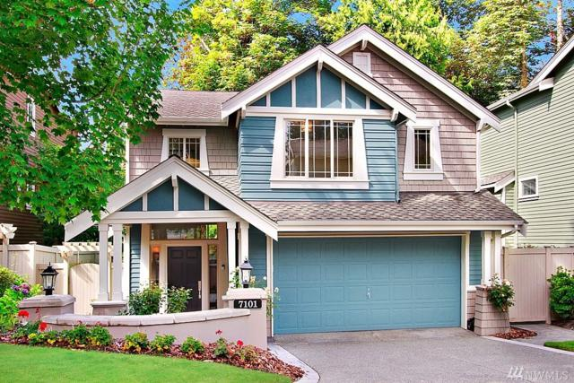 7101 117th Place NE, Kirkland, WA 98033 (#1360259) :: The DiBello Real Estate Group
