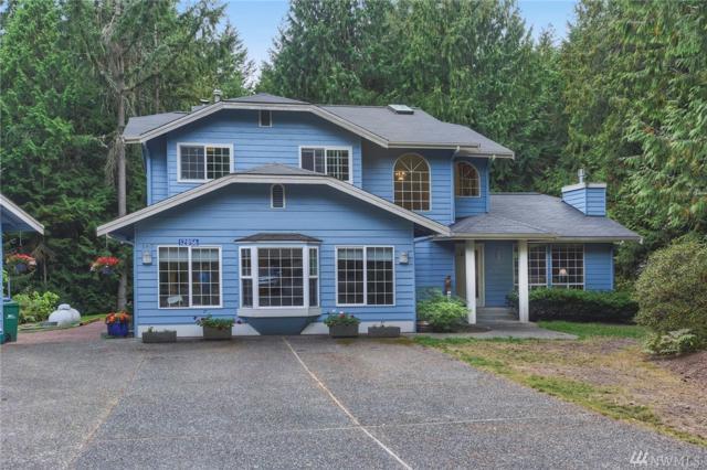 167 NE Lazy Fox Lane, Poulsbo, WA 98370 (#1360263) :: Keller Williams - Shook Home Group