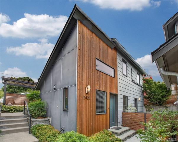 2425 S Norman St, Seattle, WA 98144 (#1360278) :: Keller Williams Everett
