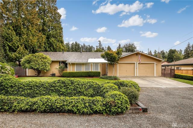 37324 33rd Ave S, Auburn, WA 98001 (#1360284) :: Homes on the Sound