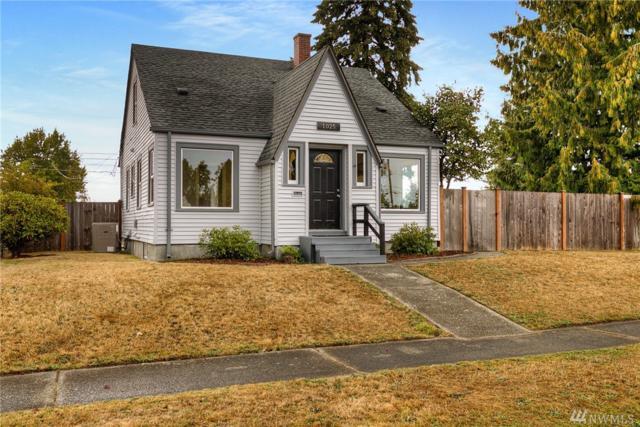1025 E 57th St, Tacoma, WA 98404 (#1360310) :: Real Estate Solutions Group
