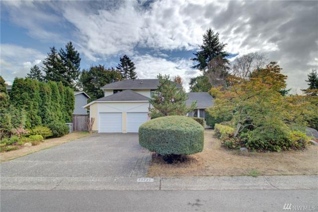32230 45th Place SW, Federal Way, WA 98023 (#1360325) :: Homes on the Sound