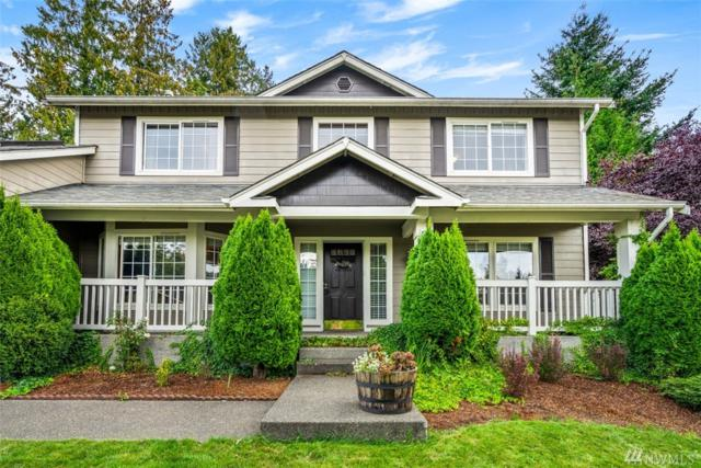 3714 19th St Ct SE, Puyallup, WA 98372 (#1360330) :: Homes on the Sound