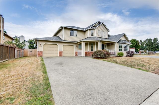 19005 103rd Place SE, Renton, WA 98055 (#1360336) :: Homes on the Sound
