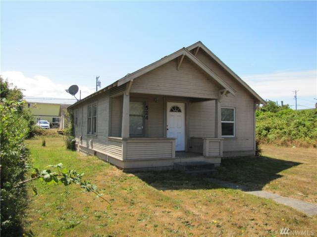 524 E Front St, Port Angeles, WA 98362 (#1360347) :: The Vija Group - Keller Williams Realty