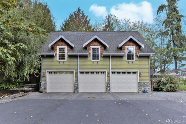 14105 77th Ave E, Puyallup, WA 98373 (#1360352) :: Keller Williams - Shook Home Group